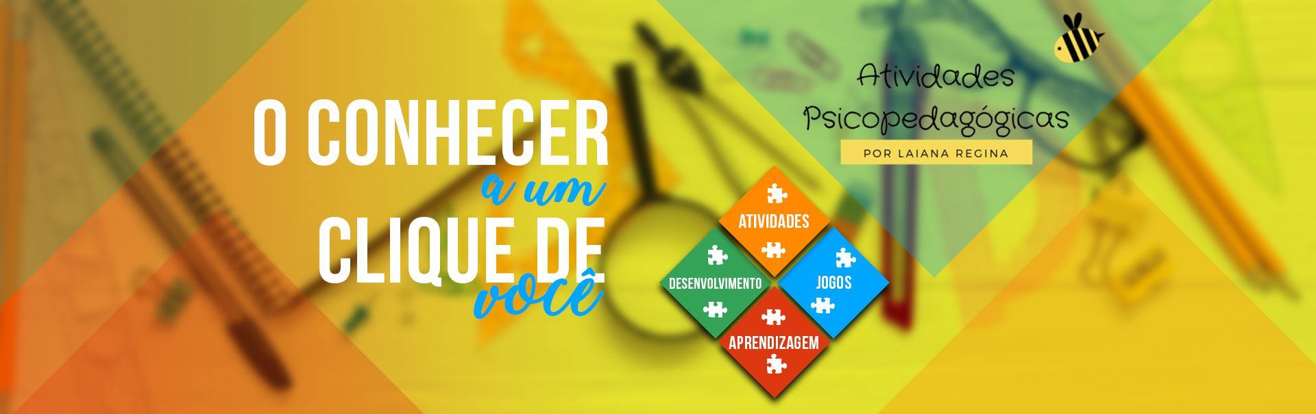 atividades psicopedagogicas